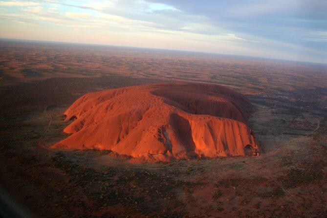 Scenic Flight: Uluru & Kata Tjuta