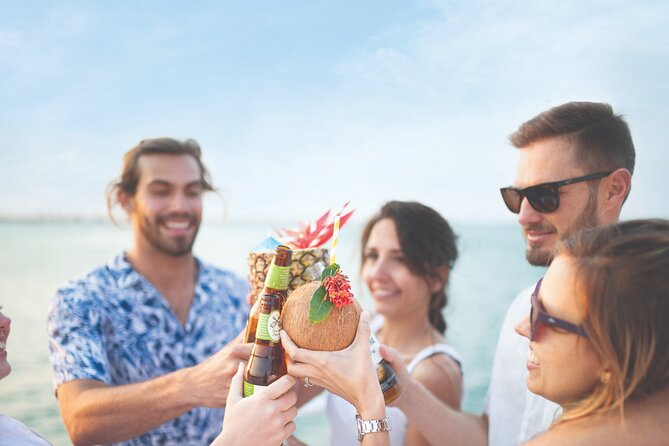 Gold Coast Beer Tasting Cruise