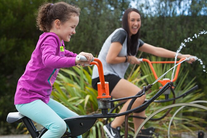 Interactive Family Friendly Activities Pass in Taupo