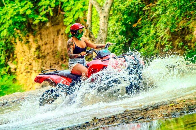Private ATV Tour of Everything Puerto Vallarta. (3 HRS)