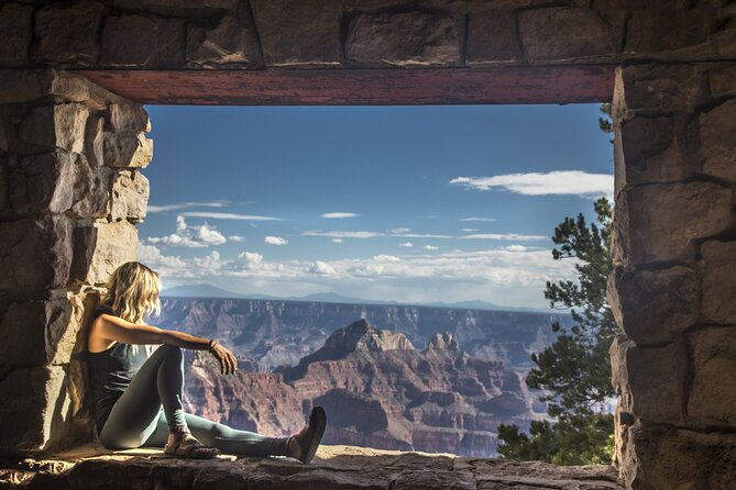 Ultimate Grand Canyon Private Day Tour