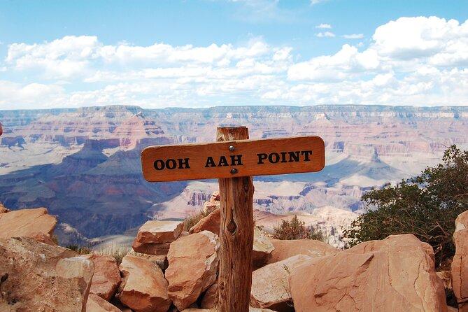 Sedona to Grand Canyon Private Adventure