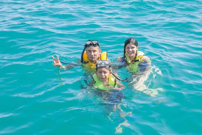 Snorkel Cruise in Los Cabos