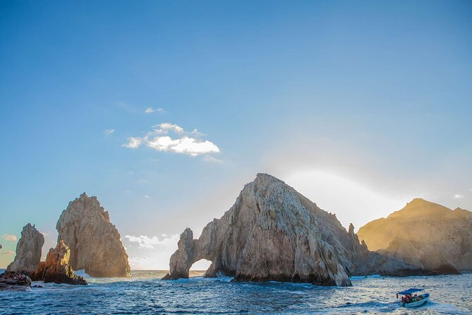 Cabo Mar Mexican Flavors Sunset Tour