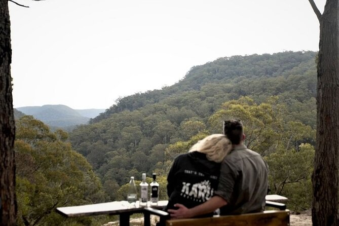 Taste of the Blue Mountains - Lunch & Wine tasting, Beer, Cider & Gin Tasting
