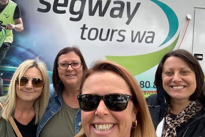 Kings Park Segway Tour