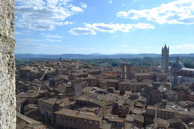 Discover Tuscany Private vehicle Full day tour from Florence.