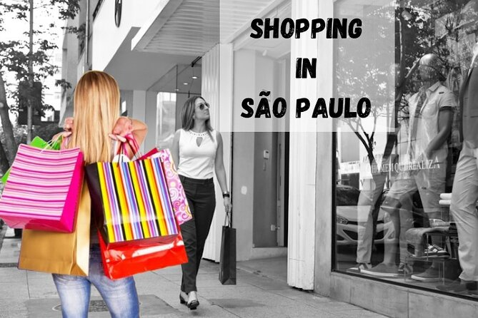 Shopping Tour In São Paulo: Best Deals In The Company Of A Local Expert Guide