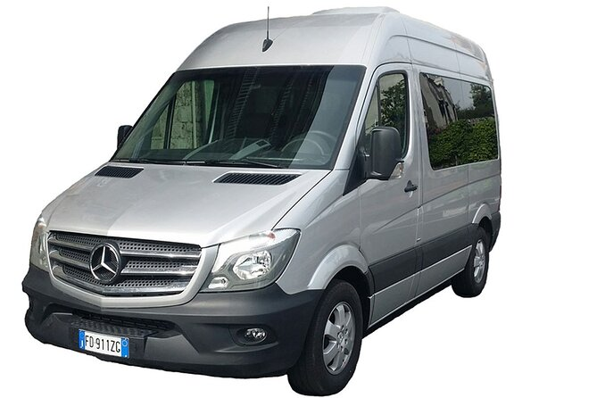 Naples Airport Train Station or Hotel to Massa Lubrense Private arrival Transfer