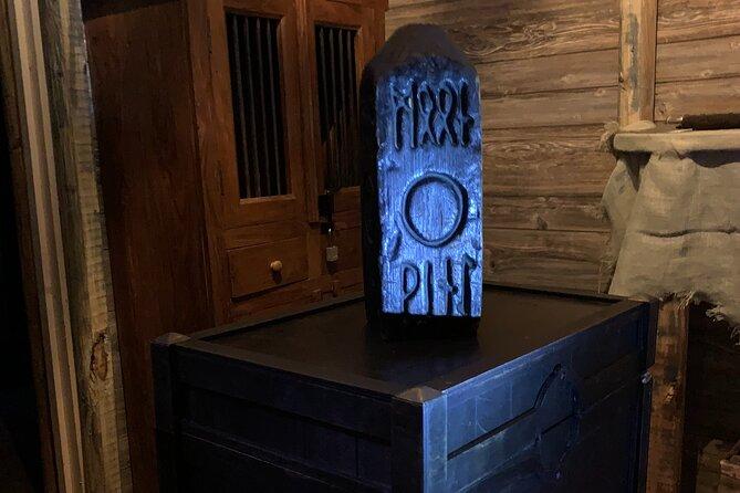 Escape Game: Vikings: Valhalla