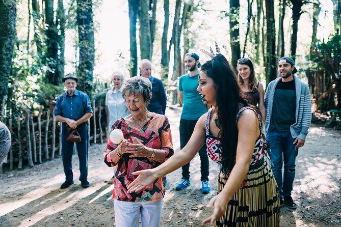 Tamaki Māori Village Evening Cultural Experience