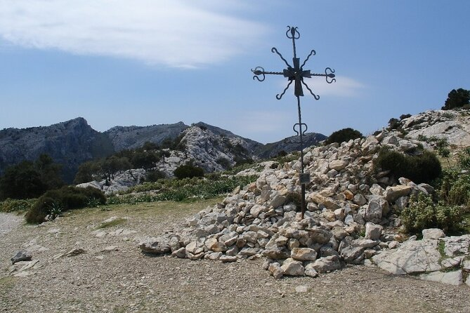 Coll de l'Ofre and Barranc de Biniaraix Half-Day Hike