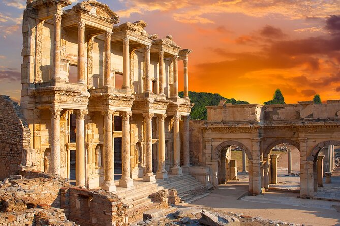 3 Days-Western Turkey Tour from/to Istanbul