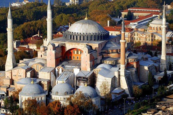 Jewel's of Turkey - 6 jours
