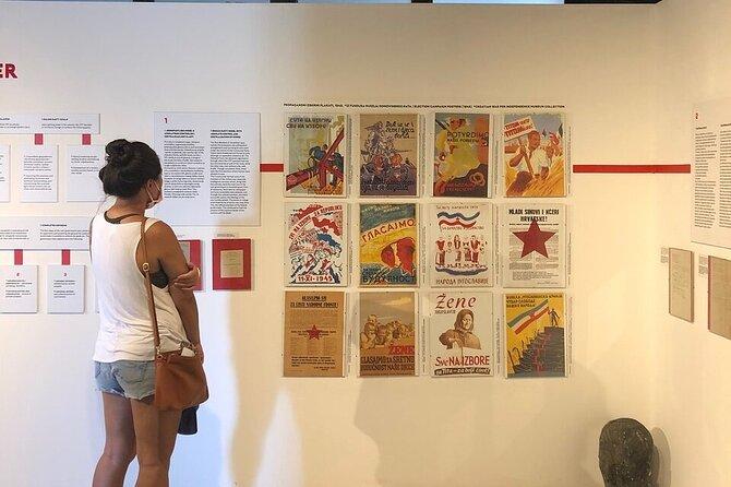 A walk through life in communist Yugoslavia