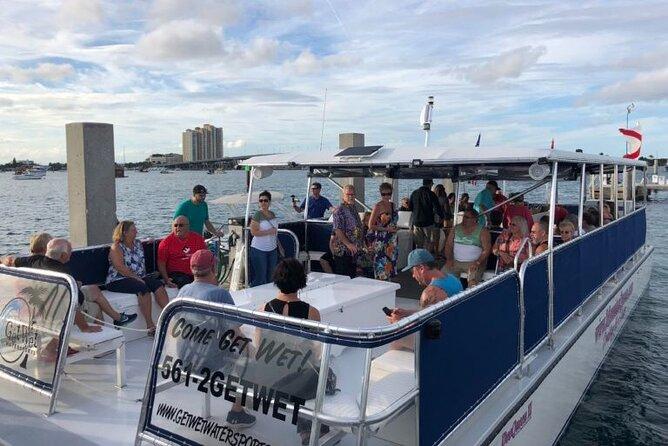 Jupiter Island Sunset Cruise