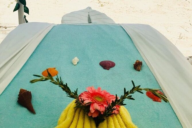 7-Day Private Yoga Experience in Tulum