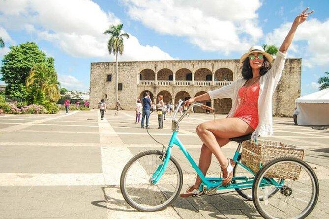 Santo Domingo City Tour from Punta Cana