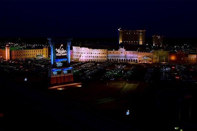 Oklahoma & WinStar World Casino Day Trip From Dallas