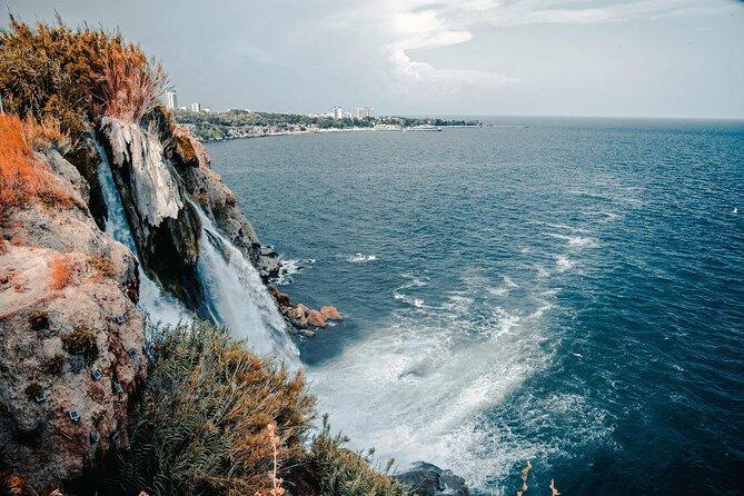 Duden Waterfalls (Duden Selalesi)