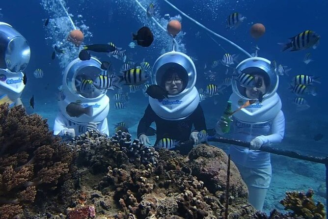 Half-Day Private Water Activities Adventure Package in Bali