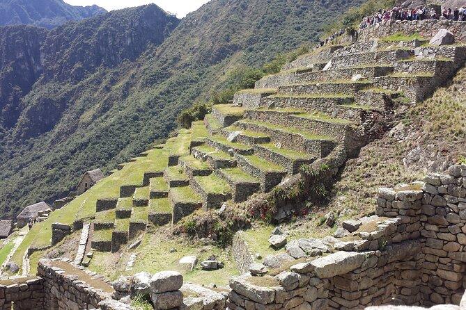 Inca Trail to Machu Picchu Classic 2-Day Tour