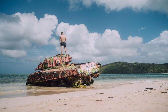 Snorkeling tour to Culebra Island