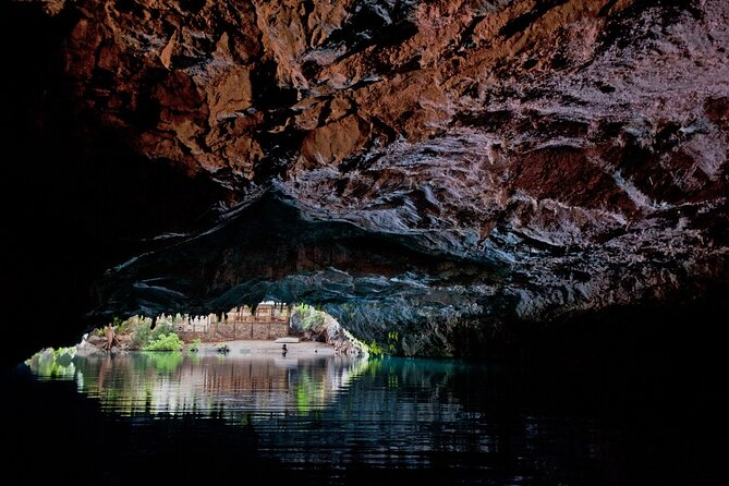 Private Ormana Village Tour from Side with Boat Ride in a Cave