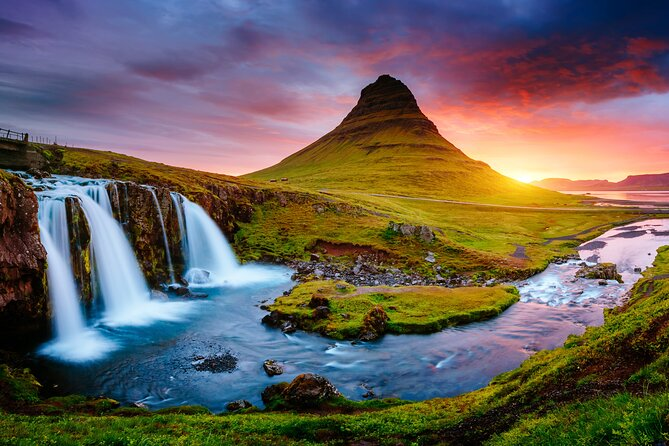 11-Day Ultimate Iceland Ring Road Private Tour