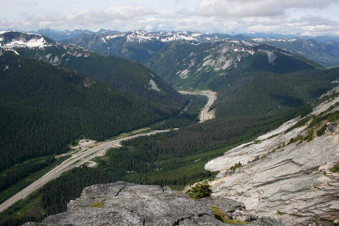Listen to a Tour Guide as you Drive between Vancouver and Kamloops
