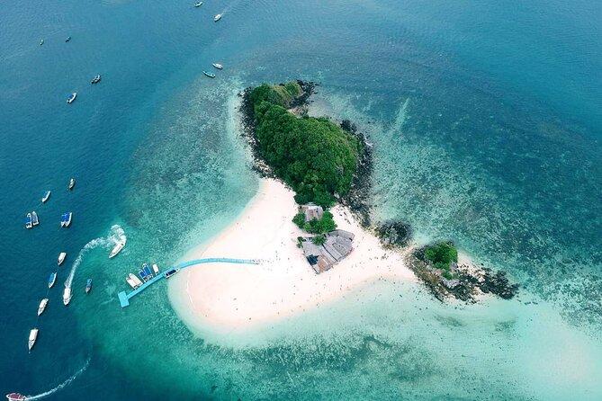 Half-Day Koh Khai Island Tour with Pick Up
