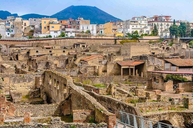Herculaneum - TOUR PRIVADO