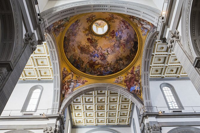 Guided tour of the Uffizi Gallery with Firenzecard - LAST MINUTE