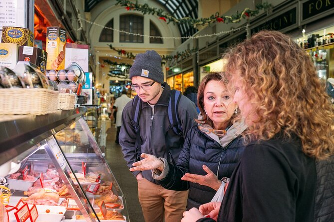 Name your recipe: food market tour and workshop with a Cesarina in Asti