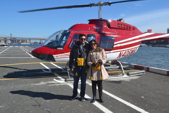 Grand Helicopter Tour