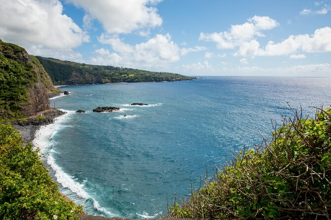 Private Full-Day Waterfall Beach and Jungle Tour of Maui