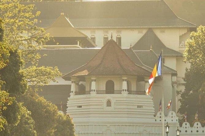 4-Day Essence of Sri Lanka Tour