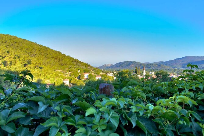 Kirazli Village and Local Life