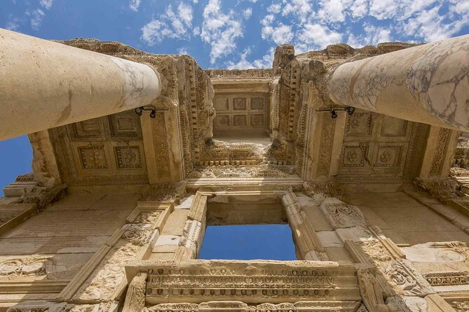 Private Ephesus and House of Mother Mary Tour