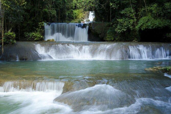 Private YS Falls and Black River Safari from Montego Bay and Grand Palladium