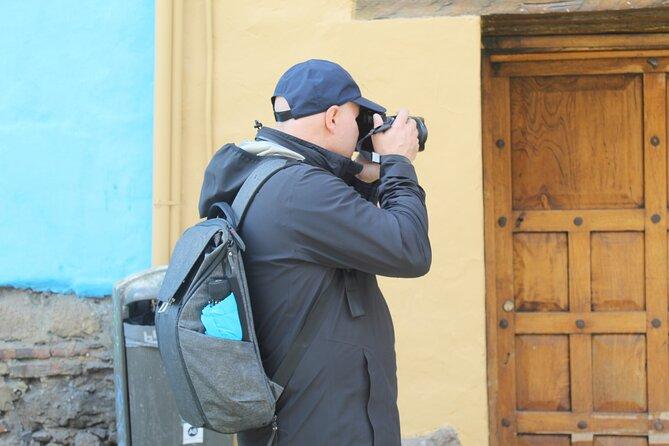Bogotá Photo Tour