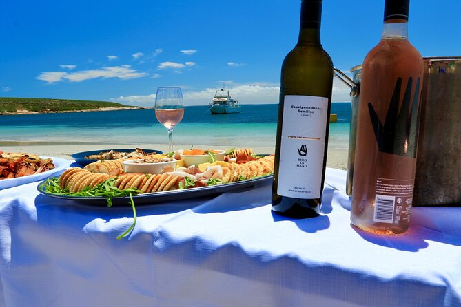 3-Day Guided Seafood Lovers Private Tour of Ceduna from Adelaide
