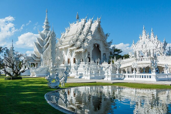 5-Day Private Tour from Chiang Mai to Chiang Rai