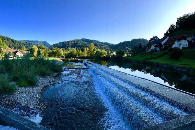 Explore Škofja Loka and surroundings by eBike