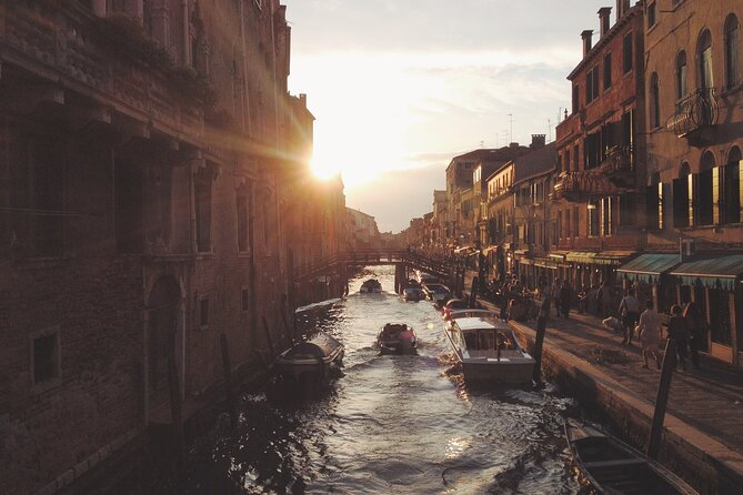 Last Minute Venice Private Tour