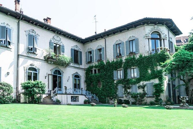 Leonardo's Vineyard with Guided Tour Option