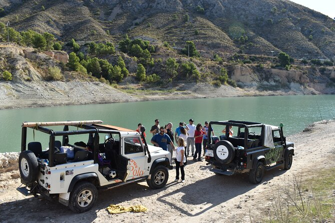 Costa Blanca Full-day Off Road Tour