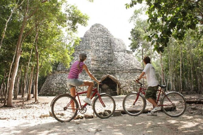 All Inclusive 4x1 Tulum, Coba, Cenote, Playa del carmen