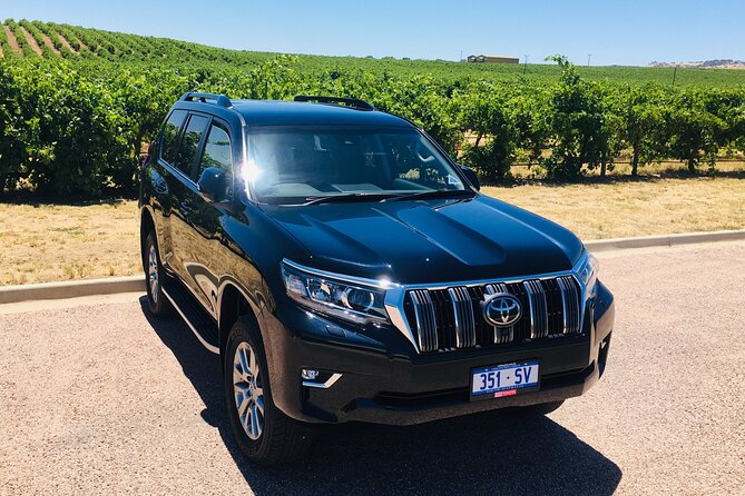 Adelaide Hills and Hahndorf Half Day Tours - Private and Luxury