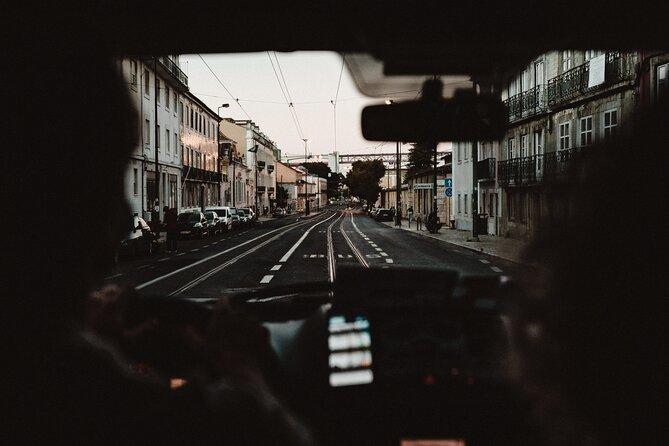 Maravillas de Lisboa - Tour de la capital